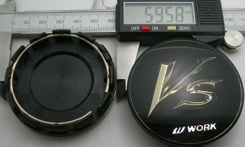 ワークVS 60mm