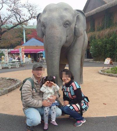 20151113動物園⑬