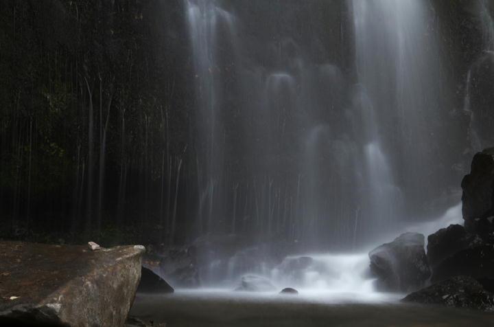 八岳の滝-409
