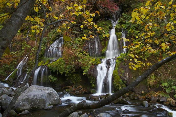土龍の滝-513