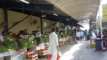 ドバイ2魚市場6