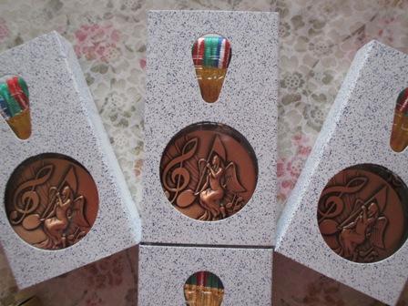 2016年・銅メダル