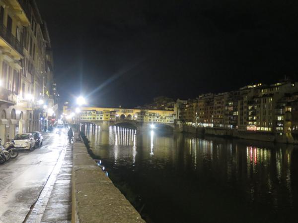 AA ARNO RIVER