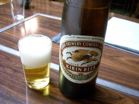 新屋・H26・12 ビール