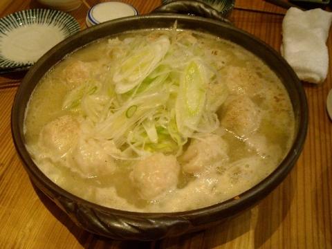 大丸総本店・H27・2 炊き餃子