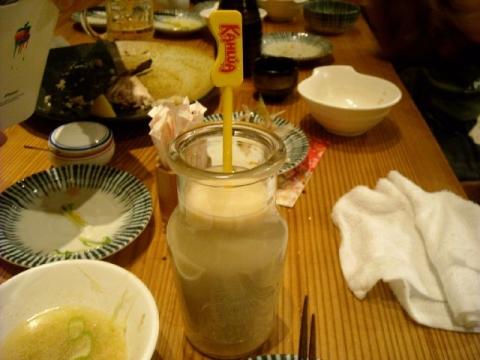 大丸総本店・H27・2 カルーアミルク