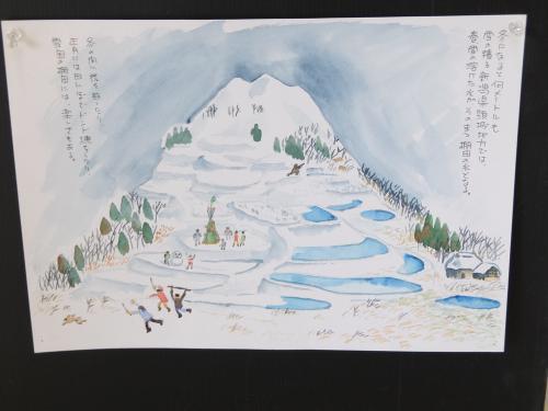ふるきゃら、石塚先生絵コンテ4