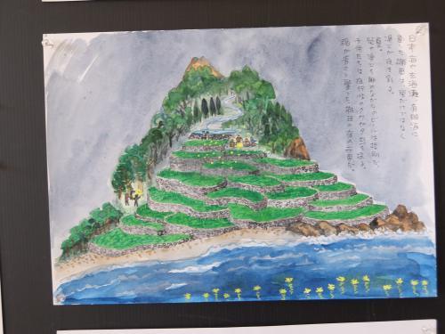 ふるきゃら、石塚先生絵コンテ2