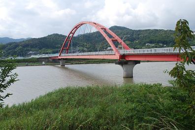 澪つくし橋A