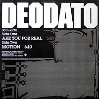 Deodato-AreYou微リング200