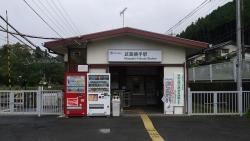20150926武蔵横手ー巾着田1