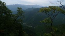 20151010岩茸山-棒ノ折山15