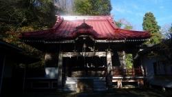 20151121金時山ー阿弥陀寺8