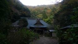 20151121金時山ー阿弥陀寺31
