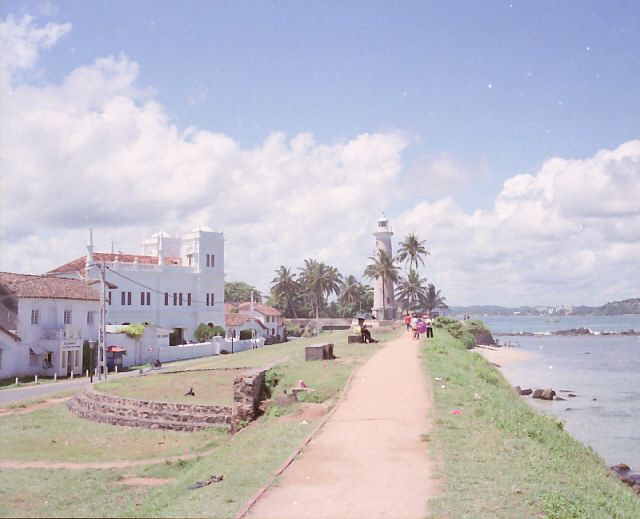 Daily life in Galle 04