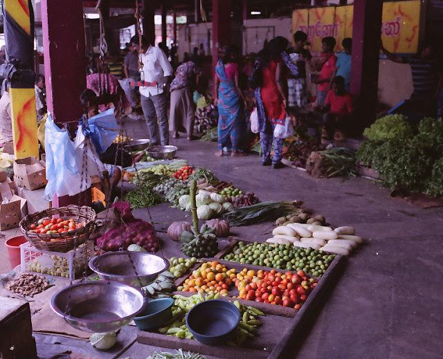 Local Market 01