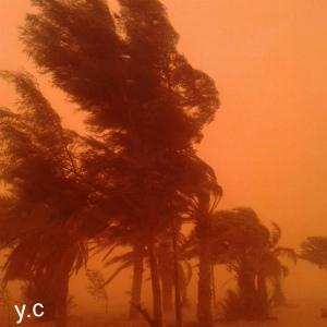 sandstorm-algeriaアルジェリア