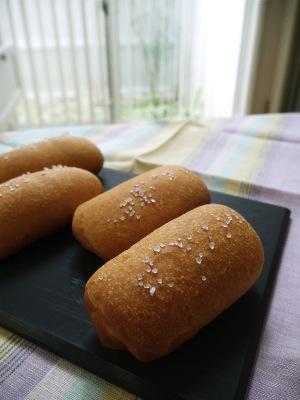Rinsの塩パン
