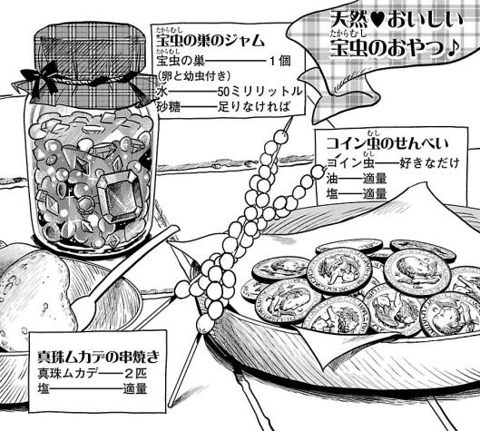 ダンジョン飯2-6