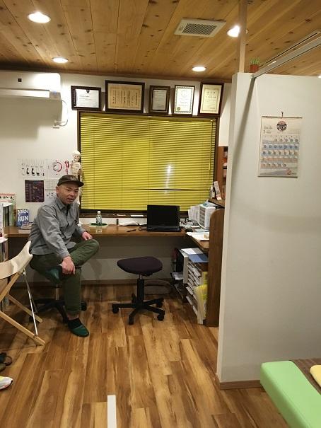 むち打ち治療 前橋 (4)
