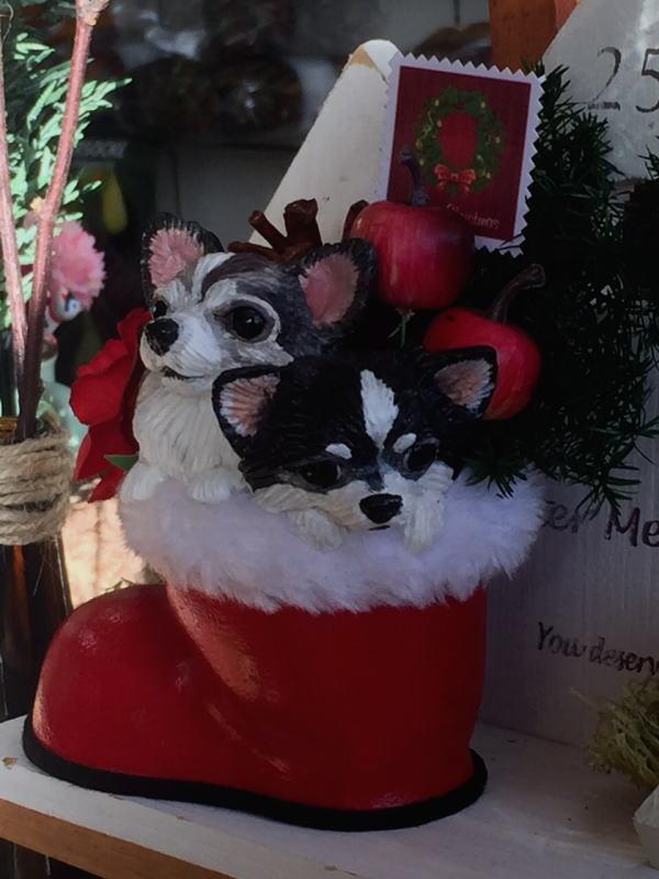 2015クリスマスコナン