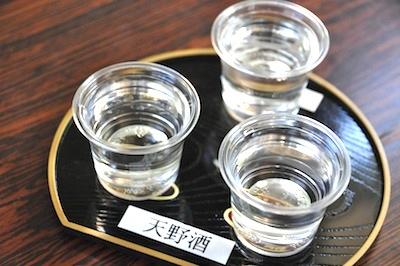 57_天野酒②