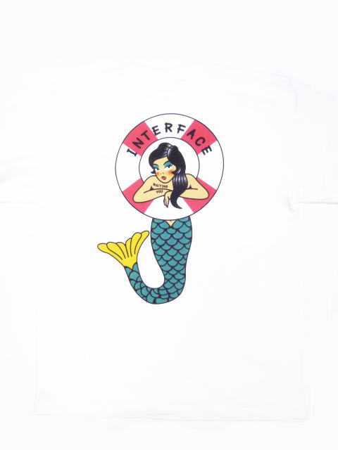 INTERFACE MERMAID TEE
