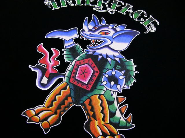INTERFACE KAIJYU TEE