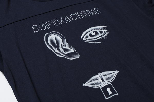 SOFTMACHINE RULES-T