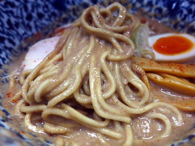 麺や なないち@03極濃厚鶏白湯 3