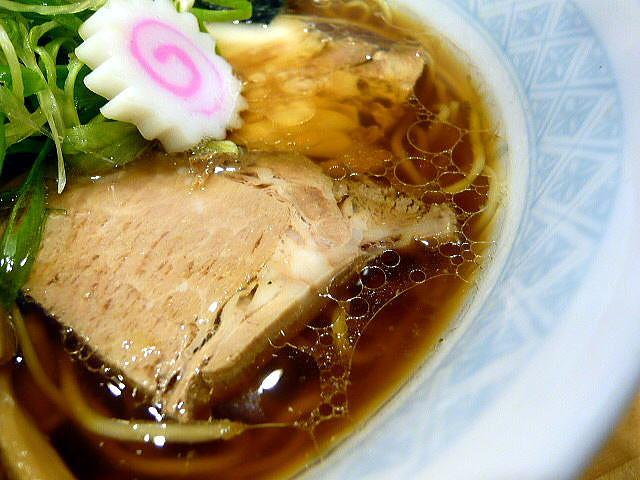 ラーメン JAcksons@01淡麗醤油らぁ麺 2
