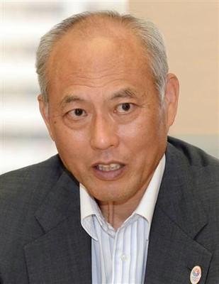 舛添知事「都民って誰?」 夕刊フジ直撃に「変更はない」 韓国政府に都有地「貸し出し」