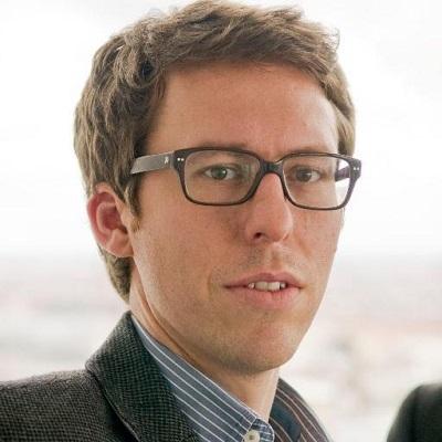 南ドイツ新聞のバスチアン・オベルマイヤー(Bastian Obermayer)記者