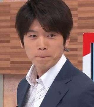 井上貴博(いのうえ たかひろ)さん【白熱ライブ ビビット】