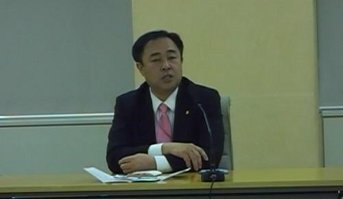 維新政党・新風平成28年参議院選挙出馬記者会見 鈴木信行280310