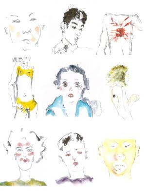 皮膚科診断をきわめる 図