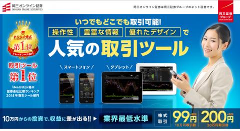 岡三オンライン証券のIPO取扱いが凄い