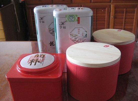 中国茶007