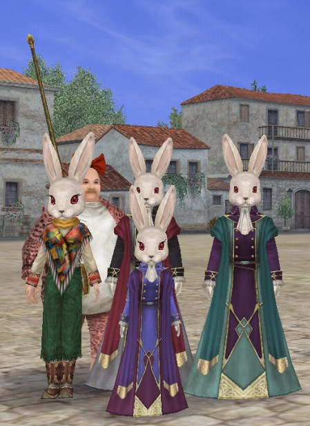 B☆あにまる 3兎