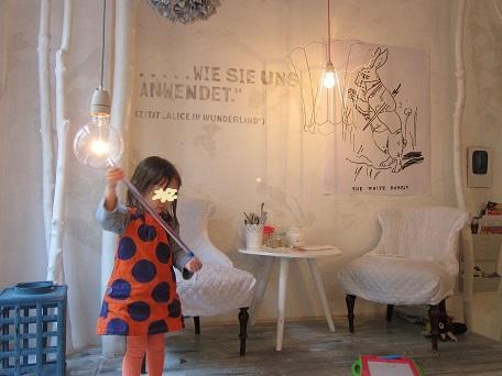 Rabbitカフェ
