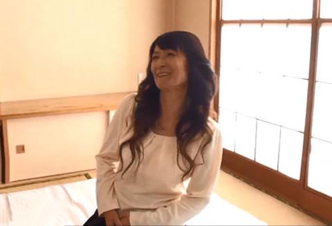 中山佳子 五十六歳のプロポーションとは思えない奇跡のエロ肢体 RUBY