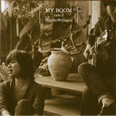 MY ROOM side3 / Hiroko Williams