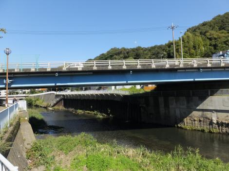 R1藤沢バイパス・引地川橋