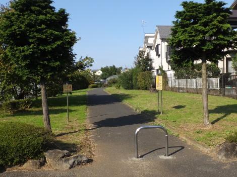 西田高木公園
