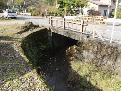 境川の川上橋