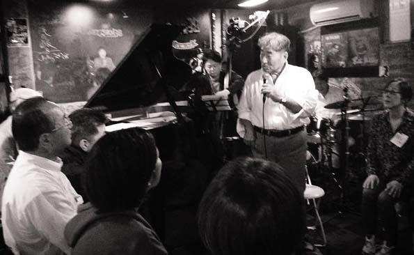 20151001 Jazz38 毒蝮中継 21m 5