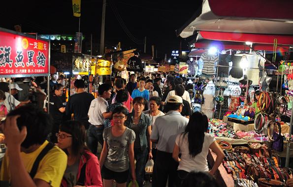 20151116台南 夜市 21㎝  src_10498317