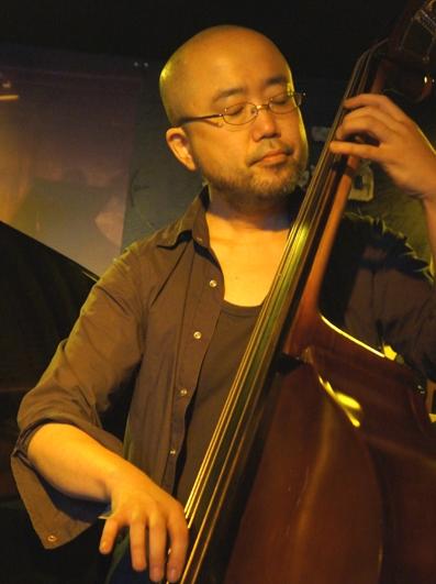20151021 Jazz38 Kurita 14cm DSC05808