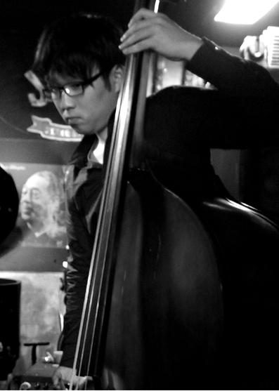 20151028 Jazz38 bass 14cm DSC06139