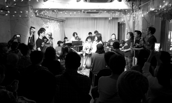 20151101 Yuka Live 21cm DSC06767